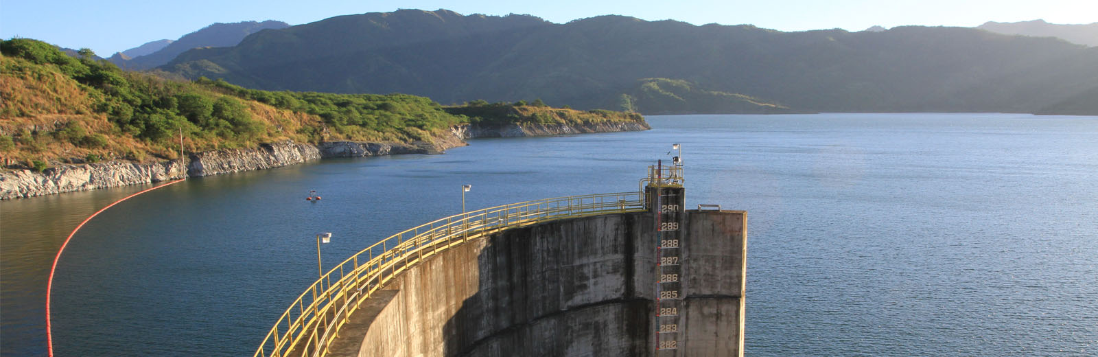 reaction paper about san roque dam San roque dam, dagupan: address, san roque dam reviews: 3/5 get quick answers from san roque dam staff and past visitors note: your question will be posted publicly on the questions & answers page.